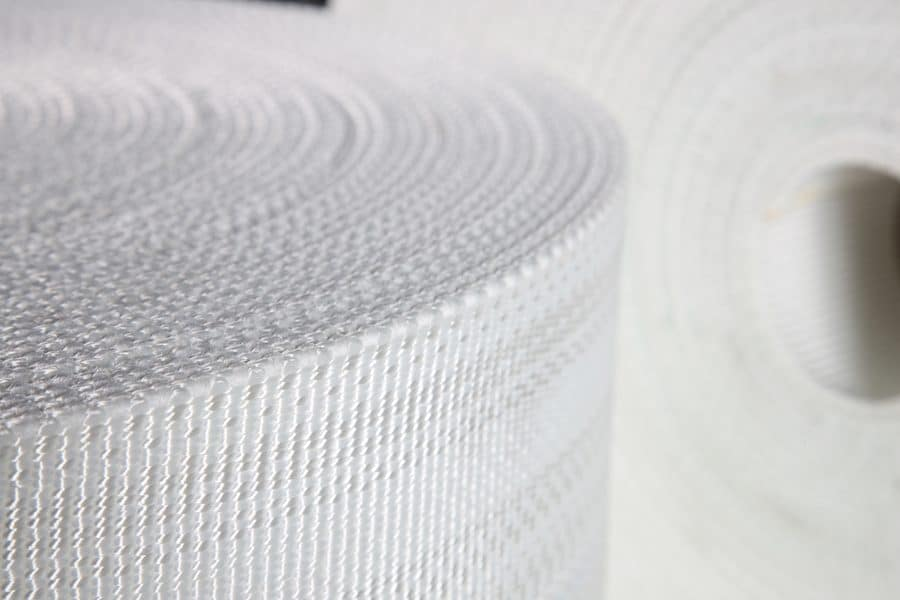 Air Premeable Fabrics Solid Woven
